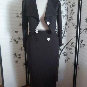 Custom-made new designs DeAlicia's Fashions